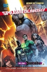 Liga Sprawiedliwości. Wojna Darkseida, część 1. Tom 7