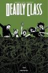 Deadly Class Remender Rick
