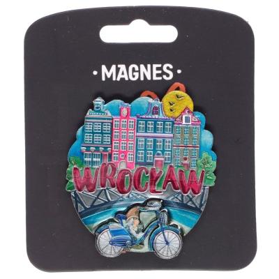 Magnes Pan Dragon - mix