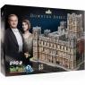 Wrebbit puzzle 3D 890: Downton Abbey