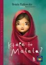 Która to Malala? wyd. 2021 Piątkowska Renata