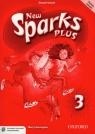 New Sparks Plus 3 Zeszyt ćwiczeń