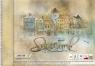 Szkicownik artystyczny albumowy A4-100 na spirali