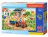 Puzzle Maxi Life on the Farm 40 (B-040193)