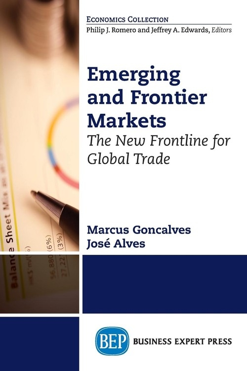 Emerging and Frontier Markets Goncalves Marcus