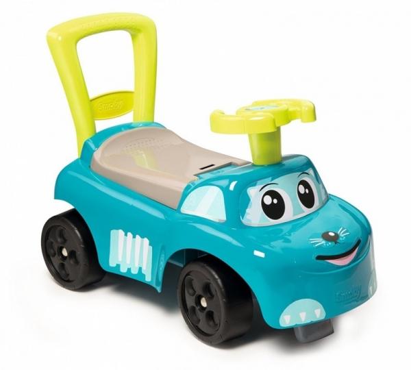 Jeździk Ride On niebieski (7600720519)