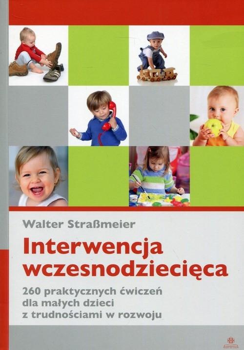 Interwencja wczesnodziecięca StraBmeier Walter