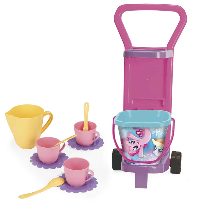 My Little Pony - wózek piknikowy (26002)