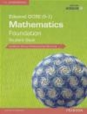 Edexcel GCSE (9-1) Mathematics: Foundation Student Book