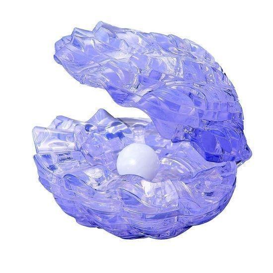 Małża Crystal Puzzle  (1193)