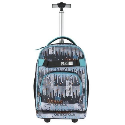 Plecak na kółkach (17-1230UM)