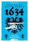 1634: Wojna bałtycka Flint Eric, Weber David