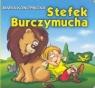 Stefek Burczymucha