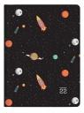 Kalendarz tygodniowy 2022 - Space (16956) praca zbiorowa