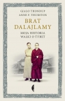 Brat dalajlamy Moja historia walki o Tybet Thurston Anne, Thondup Gjalo