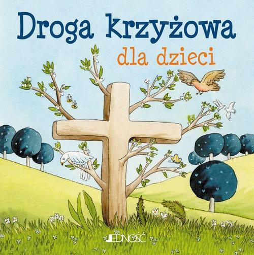 Droga krzyżowa dla dzieci Vecchini Silvia