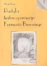 Poetyka teatru operowego Ferruccia Busoniego Gmys Marcin