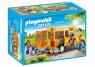 Playmobil City Life: Autobus szkolny (9419)Wiek: 4+