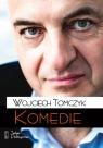 Komedie Wojciech Tomczyk