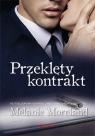 Przeklęty kontrakt Moreland Melanie