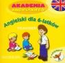 Akademia angielskiego Angielski dla 6 latków
