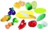 Warzywa na rzep do krojenia Edu&Fun