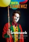 Śmieszek Cierpienia młodego  youtubera. Stankiewicz Marcin
