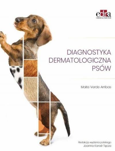Diagnostyka dermatologiczna psów M.V. Arribas