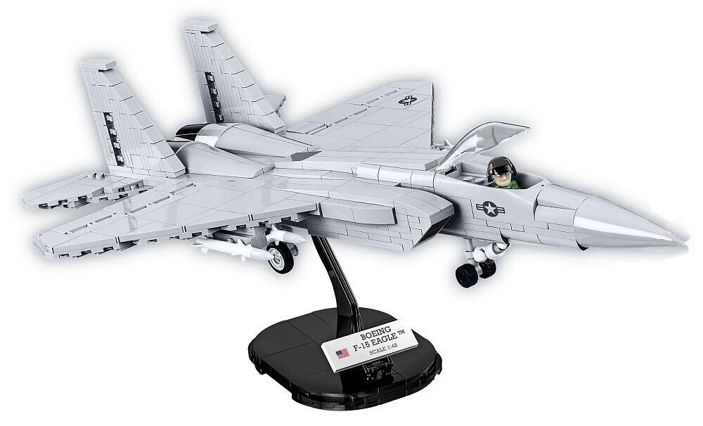 Cobi: Armed Forces. F-15 Eagle (5803)