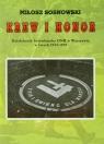 Krew i honor