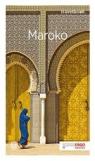 Maroko Travelbook