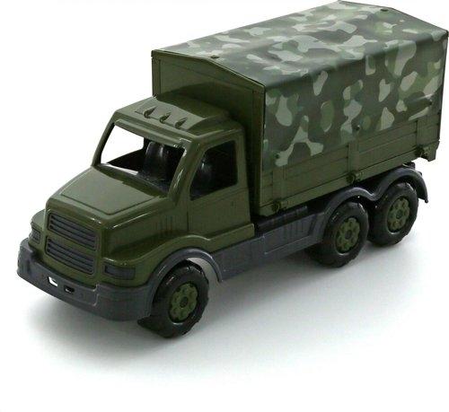 Stalker samochód z plandeką wojskowy