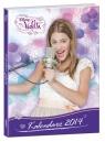 Kalendarz 2014 Disney Violetta