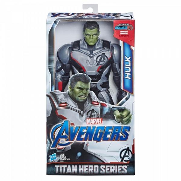 Figurka Avengers Quantum Hulk Tytan (E3304)