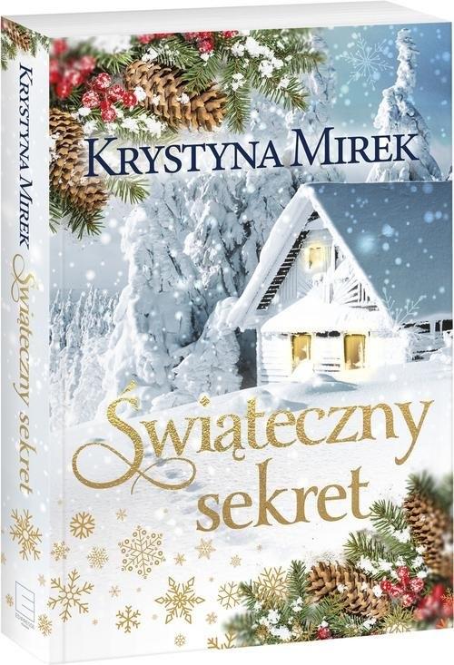 Świąteczny sekret Mirek Krystyna