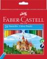 Kredki Faber-Castell