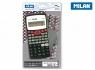 Kalkulator naukowy Milan M240 - Czerwony (159110RBL)