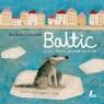 Baltic Pies, który płynął na krze Gawryluk Barbara
