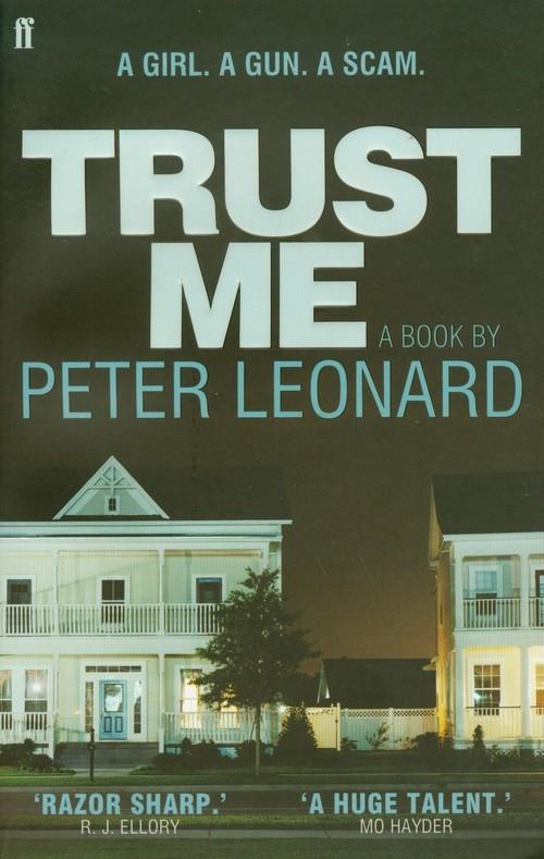 Trust Me Leonard Peter