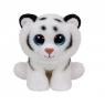 Maskotka Classic Tundra - biały tygrys 24 cm