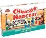 Zestaw: Chińczyk i warcaby