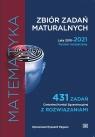 Matematyka. Zbiór zadań maturalnych. Lata 2010-2021. Poziom rozszerzony