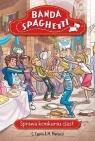Banda Spaghetti - Sprawa konkursu ciast