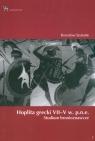 Hoplita grecki VII - V w. p.n.e.