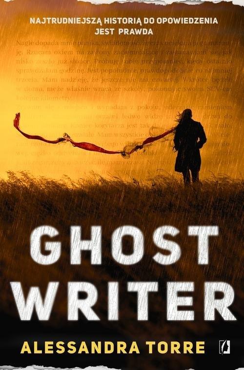 Ghostwriter Torre Alessandra