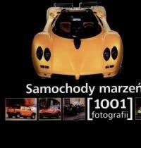 Samochody marzeń 1001 fotografii