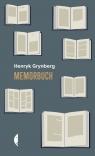 Memorbuch Henryk Grynberg