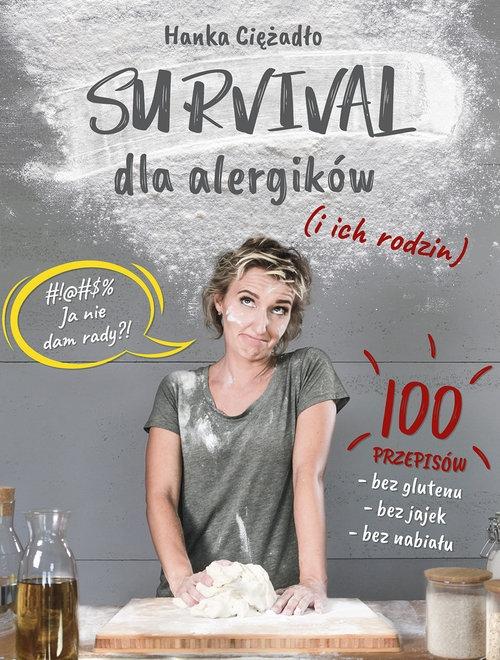Survival dla alergików i ich rodzin Ciężadło Hanka