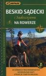 Przewodnik rowerowy Beskid Sądecki i Sądecczyzna na rowerze