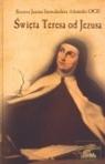 Święta Teresa od Jezusa Janina Immakulata Adamska ODC